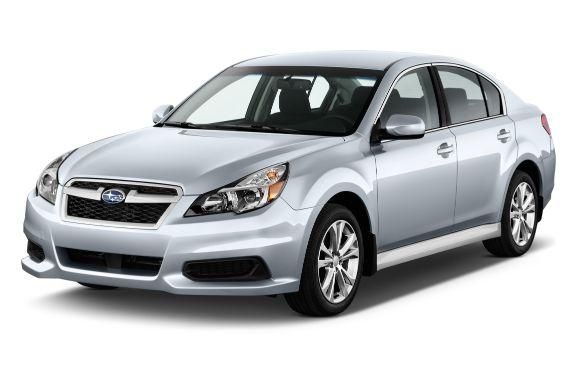 2014 subaru legacy Specs and Performance
