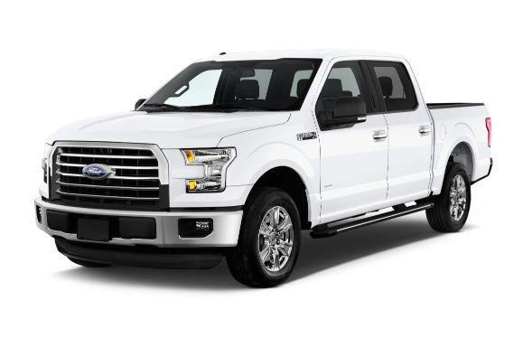 2015 Ford F 150 Supercab Xl 2wd Ratings Pricing Reviews