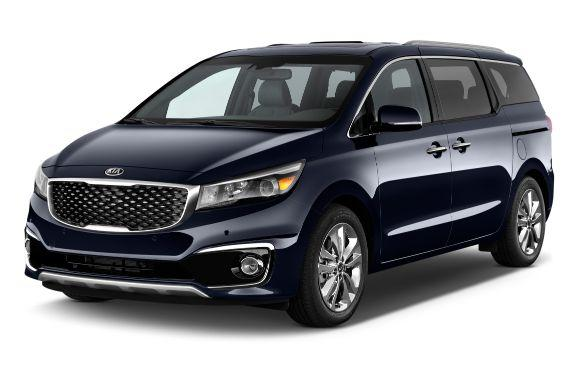 2015 kia sedona Specs and Performance