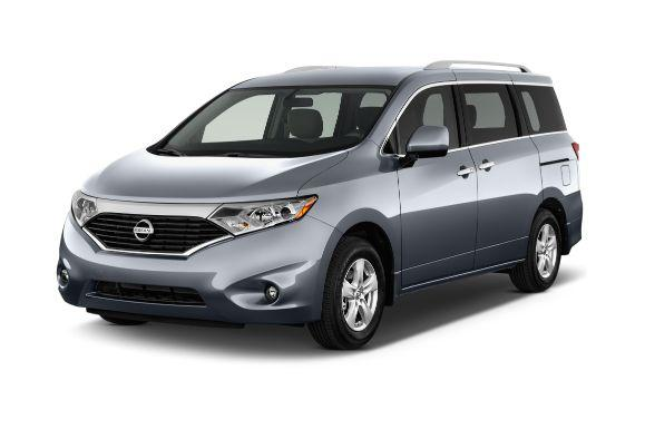 2015 nissan quest Specs and Performance