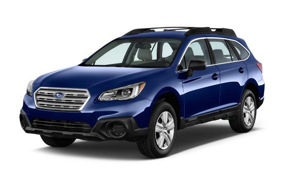 2015 subaru outback Specs and Performance