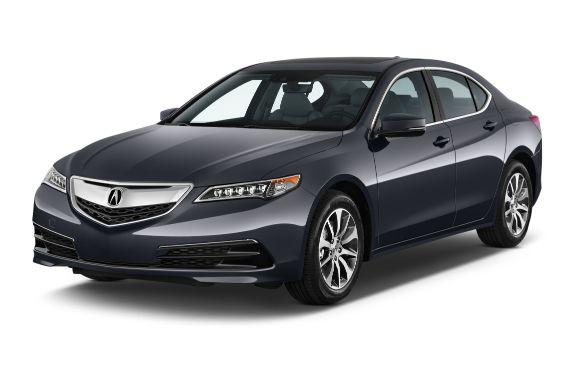2016 acura tlx Specs and Performance