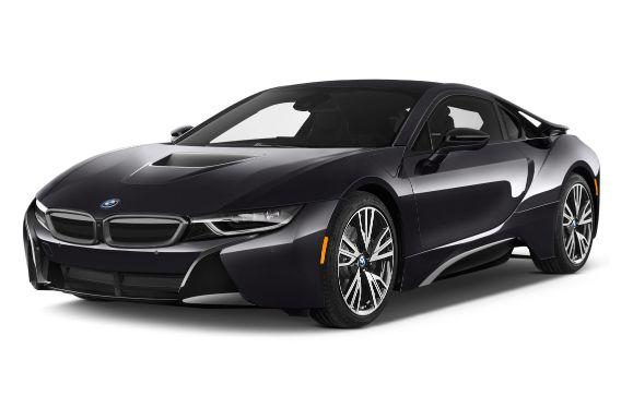 2017 bmw i8 Specs and Performance