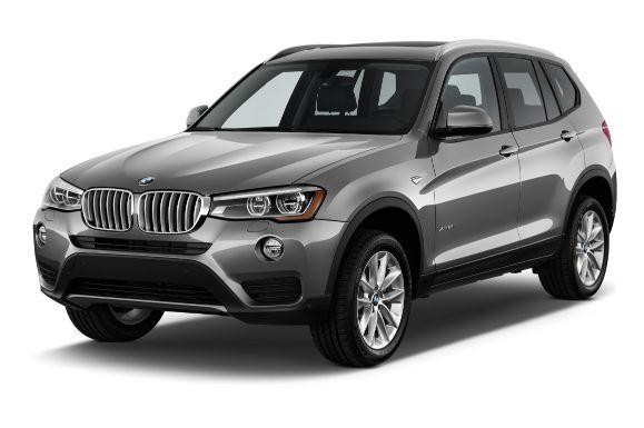 2017 bmw x3 Specs and Performance