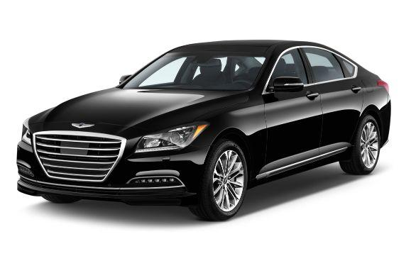 2017 Genesis G80 3.8 >> 2017 Genesis G80 3 8l Rwd Ratings Pricing Reviews Awards