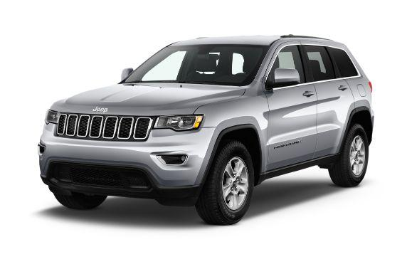 2017 jeep grand-cherokee