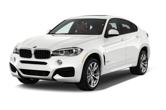 2018 bmw x6 Specs and Performance