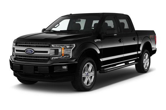 2018 Ford F 150 Xlt 4wd Supercrew 55 Box Ratings Pricing