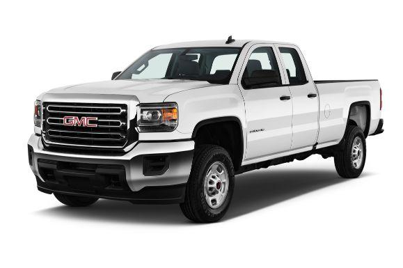 2018 gmc sierra-2500hd