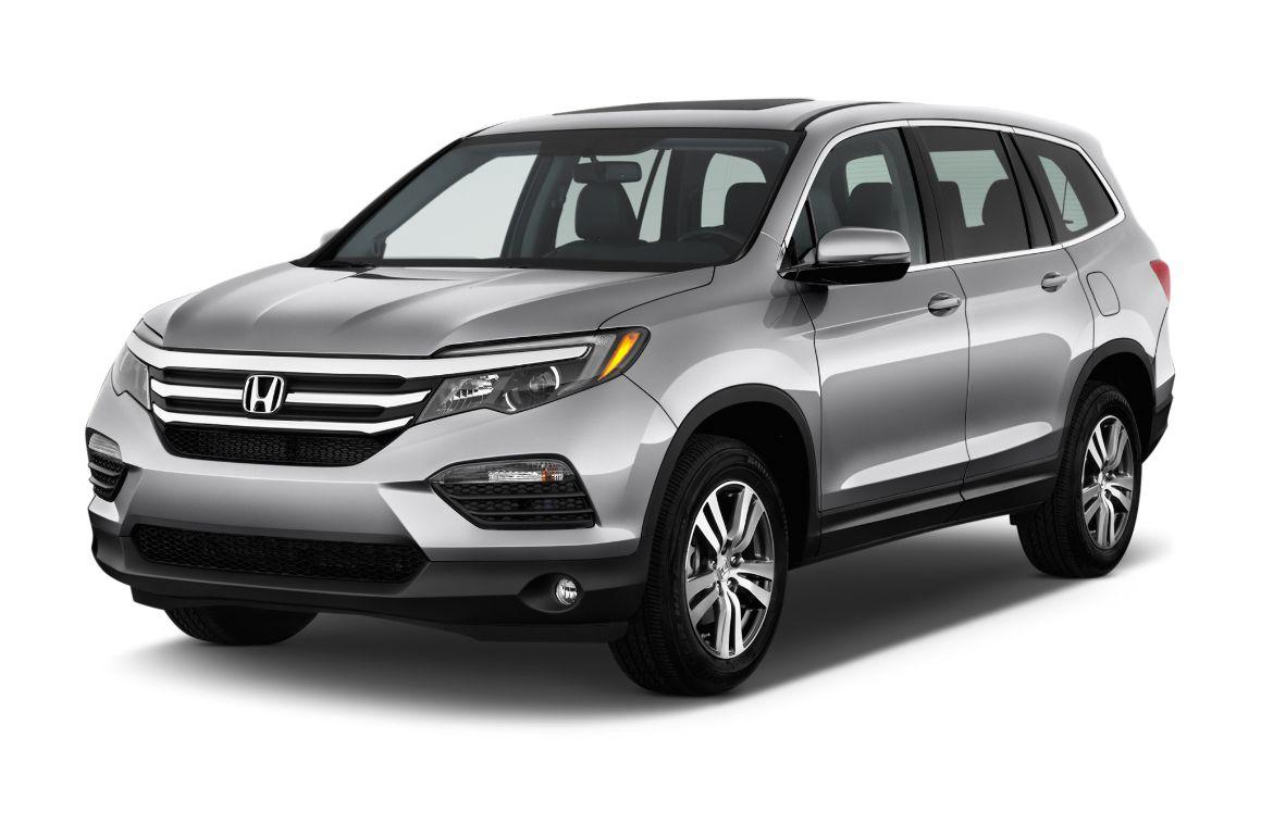 What's New For 2020 Honda Pilot