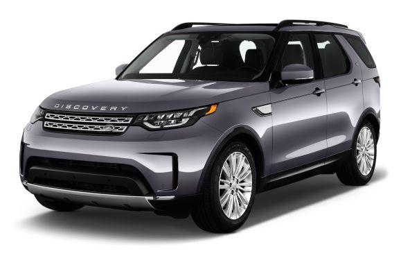 2019 land-rover discovery