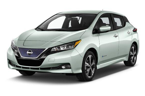 2018 nissan leaf Specs and Performance