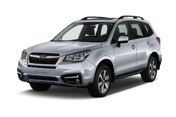 Subaru Forester 2.0 Xt Premium >> 2018 Subaru Forester 2 0xt Premium Cvt Specs J D Power