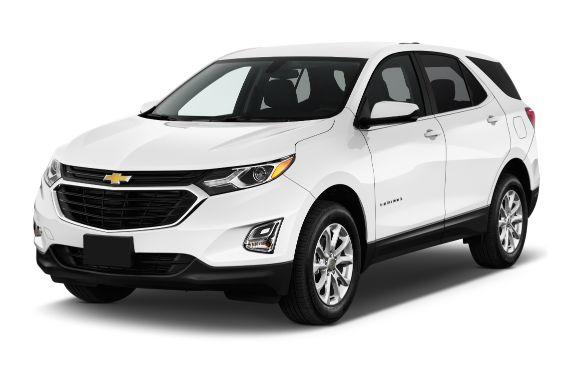 2019 Chevrolet Equinox Fwd 4dr Lt W 1lt Ratings Pricing