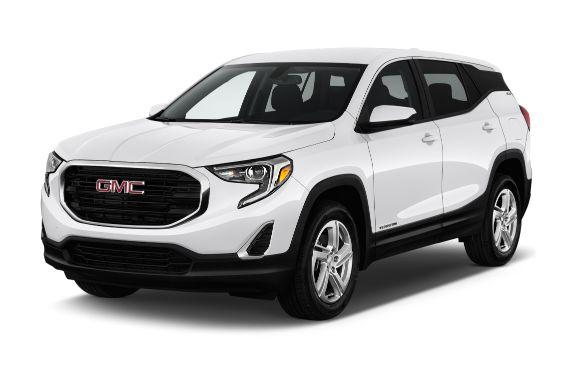 2019 GMC Terrain: Changes, Performance, Price >> 2019 Gmc Terrain Fwd 4dr Sle Ratings Pricing Reviews Awards
