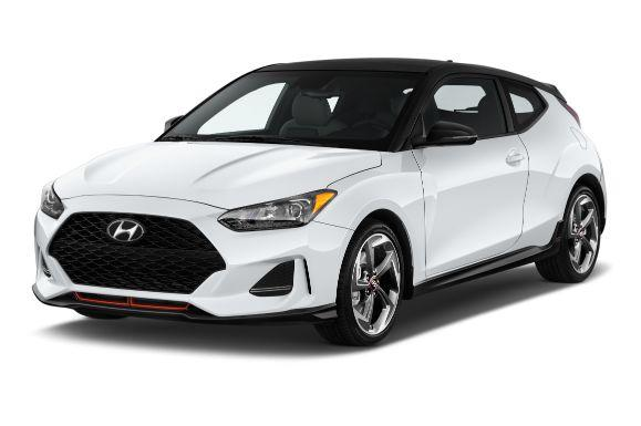 2019 Hyundai Veloster Turbo R Spec Manual Specs J D Power