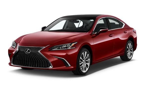 2019 Lexus Es Es 350 Ultra Luxury Fwd Ratings Pricing