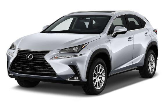 2019 Lexus NX: Design, Specs, Price >> 2019 Lexus Nx Nx 300 F Sport Awd Specs J D Power
