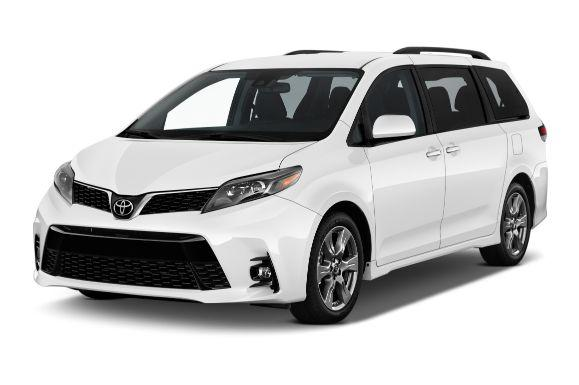 Toyota Sienna 2020 Review.2020 Toyota Sienna Xle Premium Fwd 8 Passenger Ratings